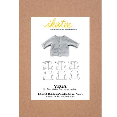 Vega Vest (1M-4Y)